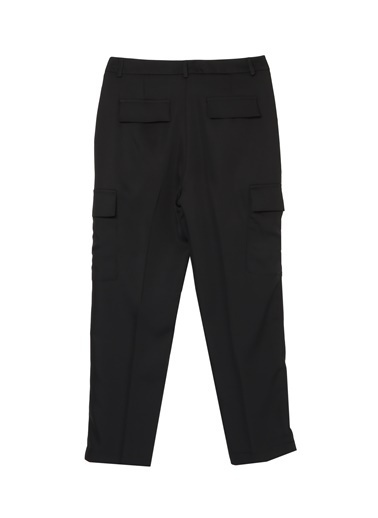 Fabrika Fabrika Siyah Pantolon Siyah